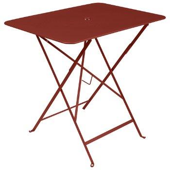 Shown in Red Ochre Matte Textured, 30 inch x 22 inch