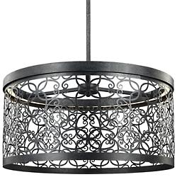 Arramore Outdoor LED Pendant