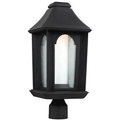 Ellerbee Outdoor LED Post Light