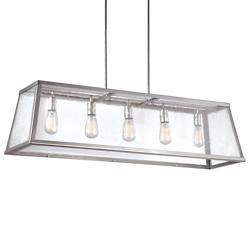 Harrow Linear Suspension