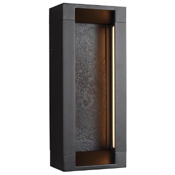 Mattix Outdoor LED Wall Sconce