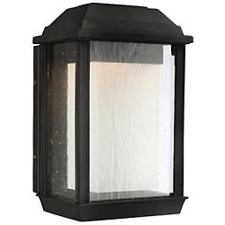 McHenry Outdoor LED Wall Sconce