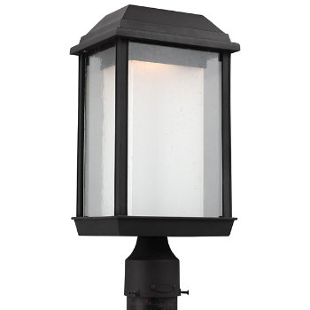 McHenry Outdoor LED Post Light