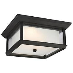 McHenry Outdoor LED Flushmount