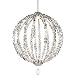Oberlin LED Pendant (20 inch) - OPEN BOX RETURN