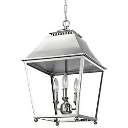 Galloway Pendant (Polished Nickel) - OPEN BOX RETURN
