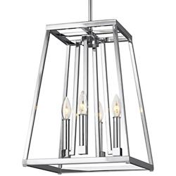 Conant Mini Chandelier