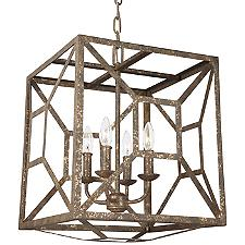 Marquelle 4-Light Chandelier