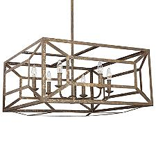 Marquelle 6-Light Chandelier