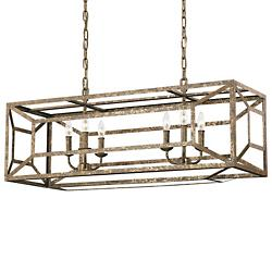 Marquelle Linear Suspension