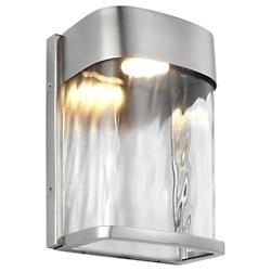 Bennie LED Outdoor Wall Lantern