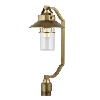Boynton Outdoor Post Lantern