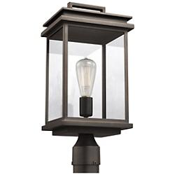 Chappman Outdoor Post Lantern