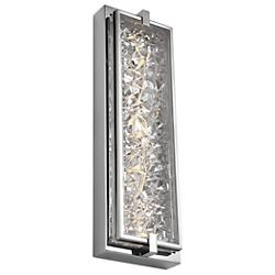 Erin Wall Indoor/Outdoor Sconce/Flushmount