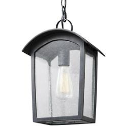 Hodges Outdoor Pendant Lantern