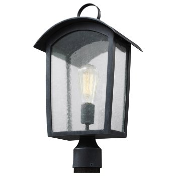 Hodges Outdoor Post Lantern