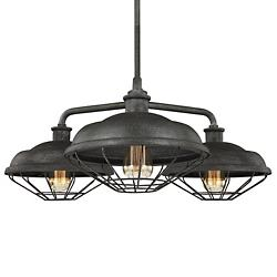 Lennex 3-Light Chandelier