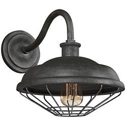 Lennex Indoor/Outdoor Wall Lantern No. 1829