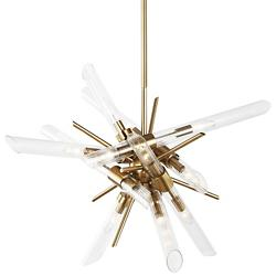 Quorra 14-Light Chandelier