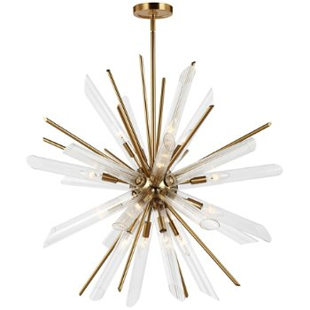 Quorra 16-Light Chandelier