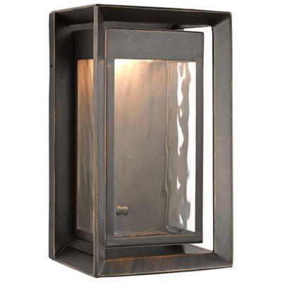 Outdoor Sconce Lights Outdoor sconces exterior wall sconces porch lights at lumens urbandale outdoor led wall sconce workwithnaturefo