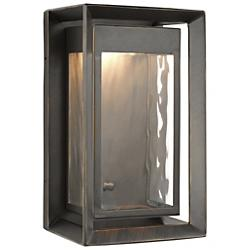 Urbandale Outdoor LED Wall Sconce