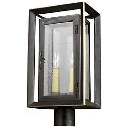 Urbandale Outdoor Post Lantern