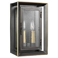 Urbandale Outdoor Wall Sconce