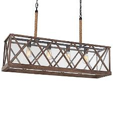 Lumiere Linear Suspension
