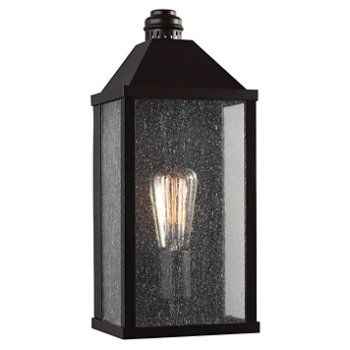 Lumiere Outdoor Wall Sconce