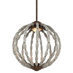 Orren LED Pendant (13.5 inch) - OPEN BOX RETURN