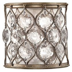 Lucia Wall Sconce (Burnished Silver) - OPEN BOX RETURN