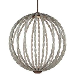 Orren LED Pendant (32 Inch) - OPEN BOX RETURN