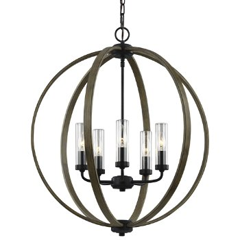 Allier Outdoor Pendant