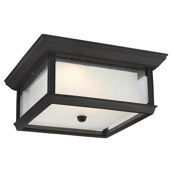 McHenry Outdoor LED Flushmount