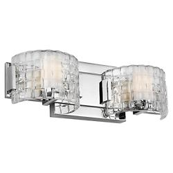 Brinton LED Bath Bar