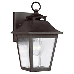 Galena Small Outdoor Wall Sconce