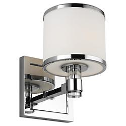 Winter Park LED Bath Wall Sconce