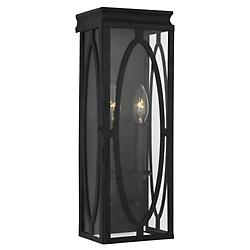 Patrice Outdoor Wall Sconce