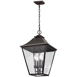 Galena Outdoor Pendant