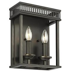 Woodruff Wall Sconce