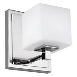 Sutton Bath Wall Sconce