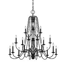 Boughton Large Chandelier