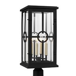 Belleville Outdoor Post Light