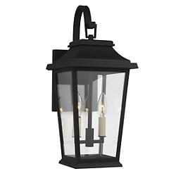 Warren Outdoor Wall Sconce