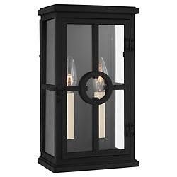 Belleville Outdoor Wall Sconce