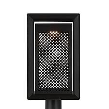Milton Outdoor LED Post Light