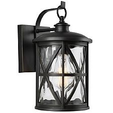 Millbrooke 1 Light Outdoor Wall Sconce