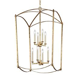 Thayer 2-Tier Chandelier