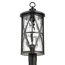 Millbrooke Outdoor Post Light